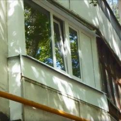 Утепление балкона (лоджии) под ключ