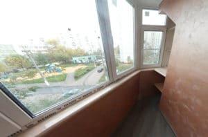 Пример работы на ул. Бескудниковский бульвар