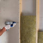 Отделка балкона или лоджии гипсокартоном