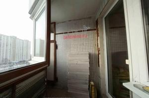 Хорошевское шоссе дом 52 к1 – До начала работ