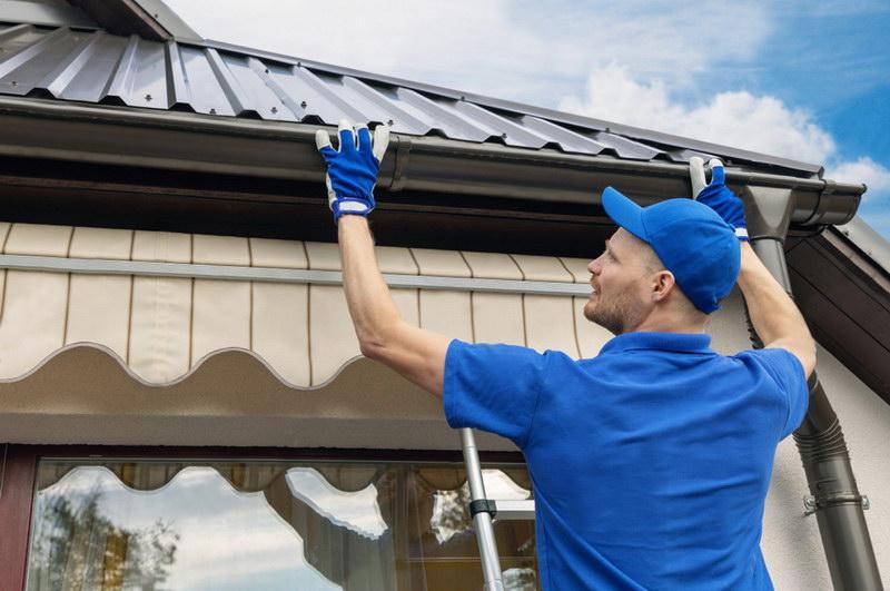 Крыши для балконов