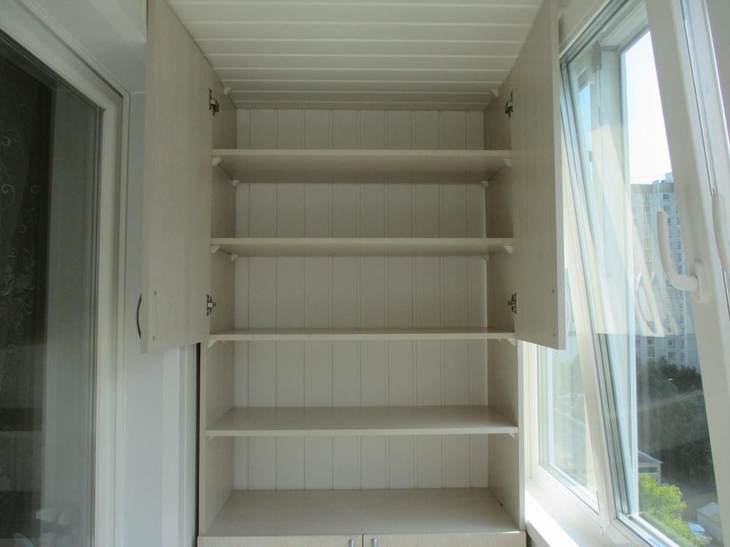 Мебель для лоджии и балкона