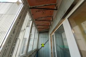 Нагатинская набережная 64м – После завершения работ