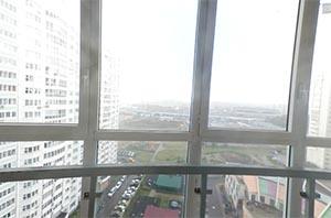 Остекление утепление балкона под ключ КОПЭ Парус – До начала работ