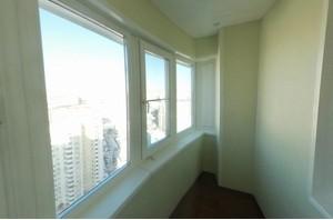 Остекление и утепление балкона в доме серии И-155