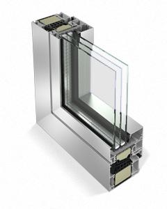 Алюминиевые окна Schuco (Шуко)